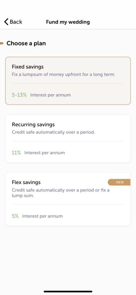 Eyowo app save money