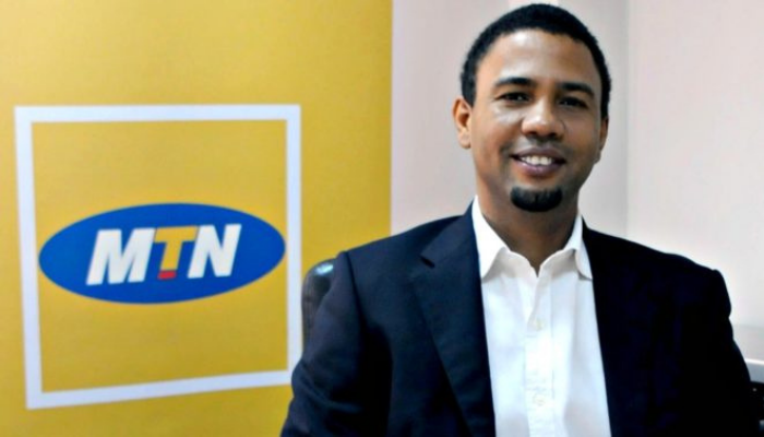 MTN Nigeria CEO