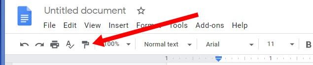 Google Docs Tools