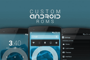 android-custom-rom