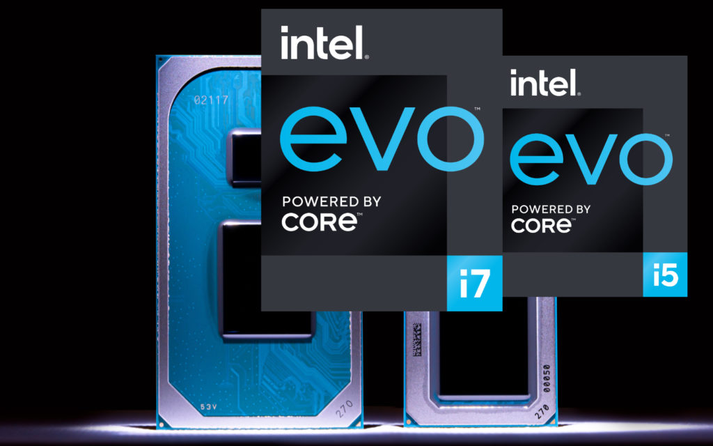 Intel's 11th Gen processors