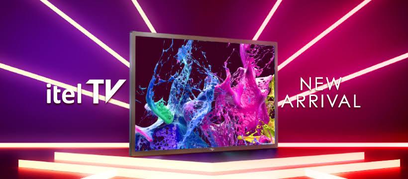 itel TV