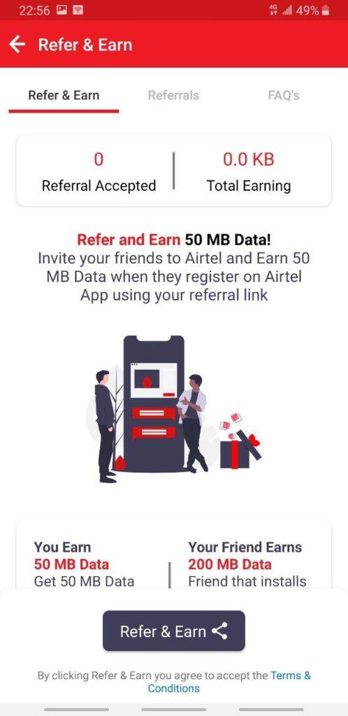 free data MTN Airtel