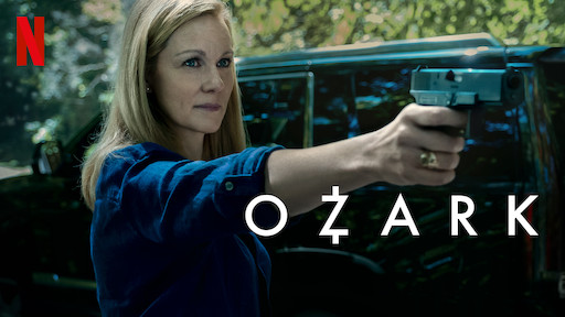 Best Netflix original series Ozark