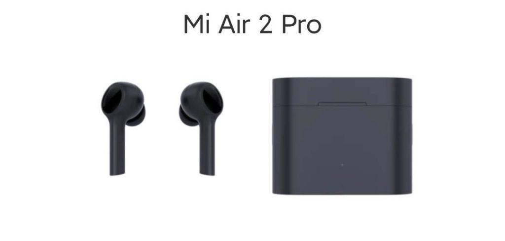 Mi Air 2 Pro