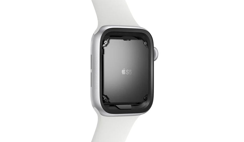 Apple Watch SE - Software and Processing