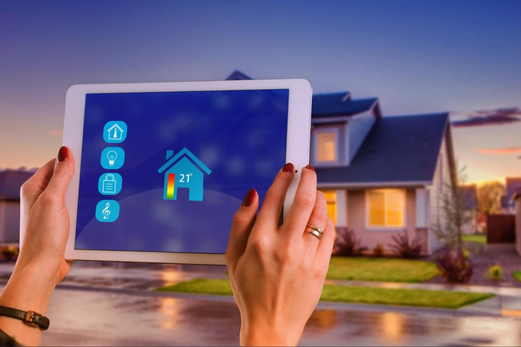 Everything Is Getting Smarter—Including Your Homes