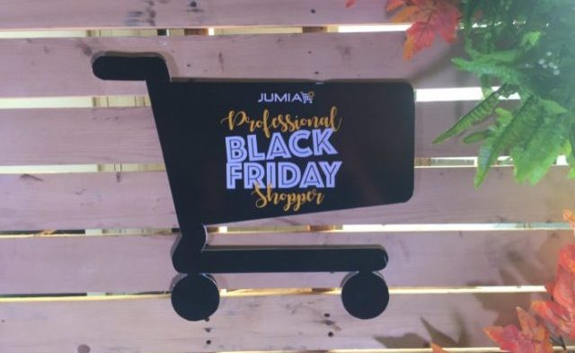 Jumia Uganda Black Friday 2020