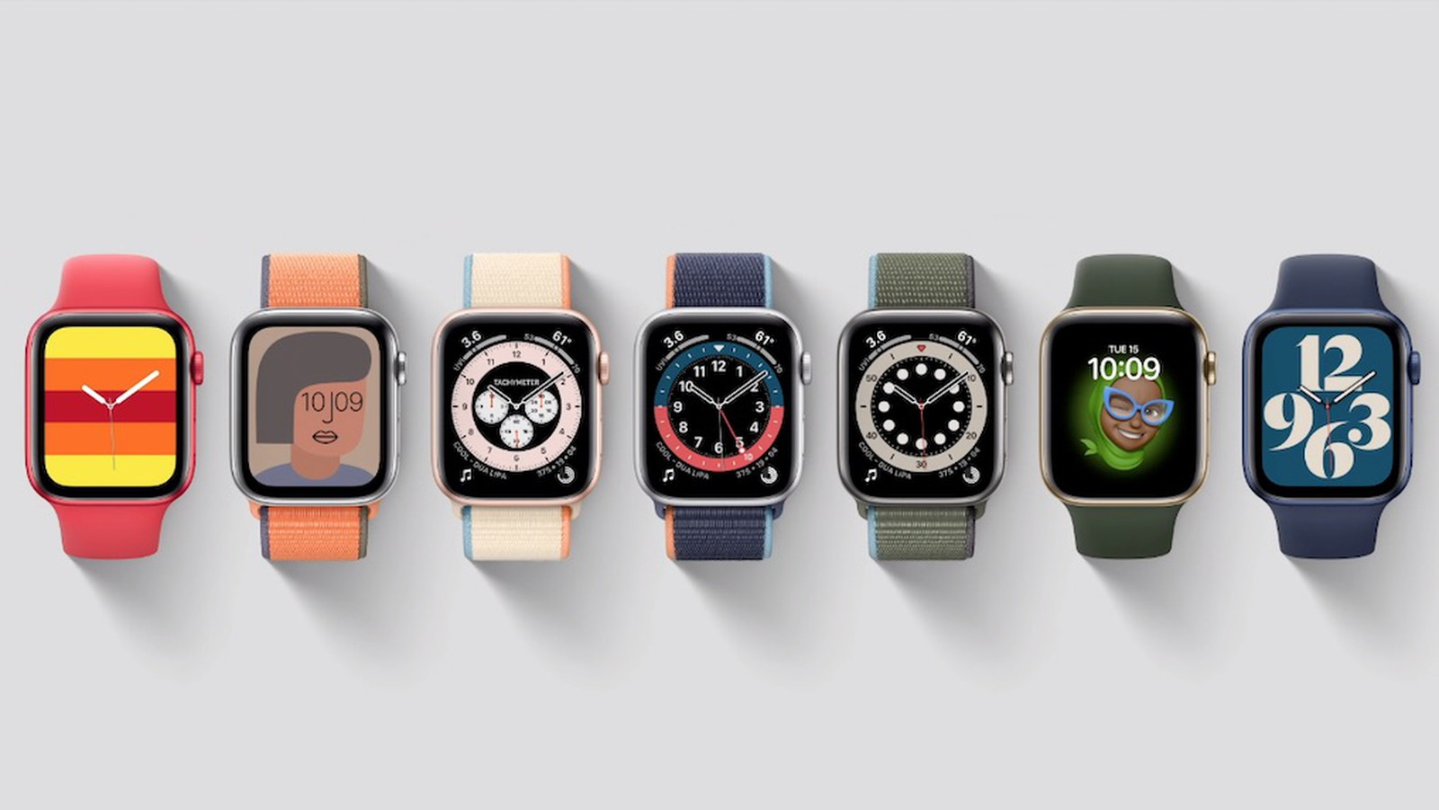 What is the Apple Watch SE?