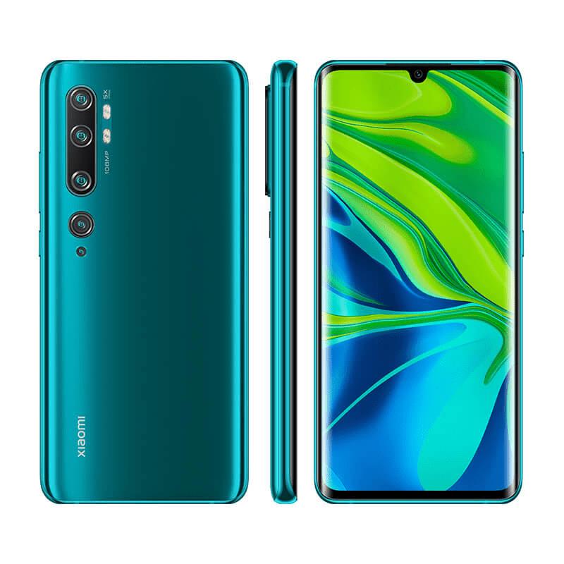 Best xiaomi smartphones Kenya Mi Note 10