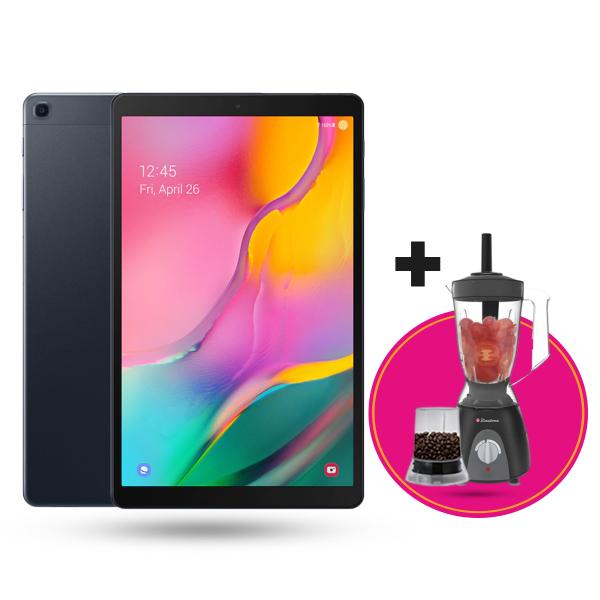 Samsung Galaxy Tab A on Konga Black Friday Yakata 2020