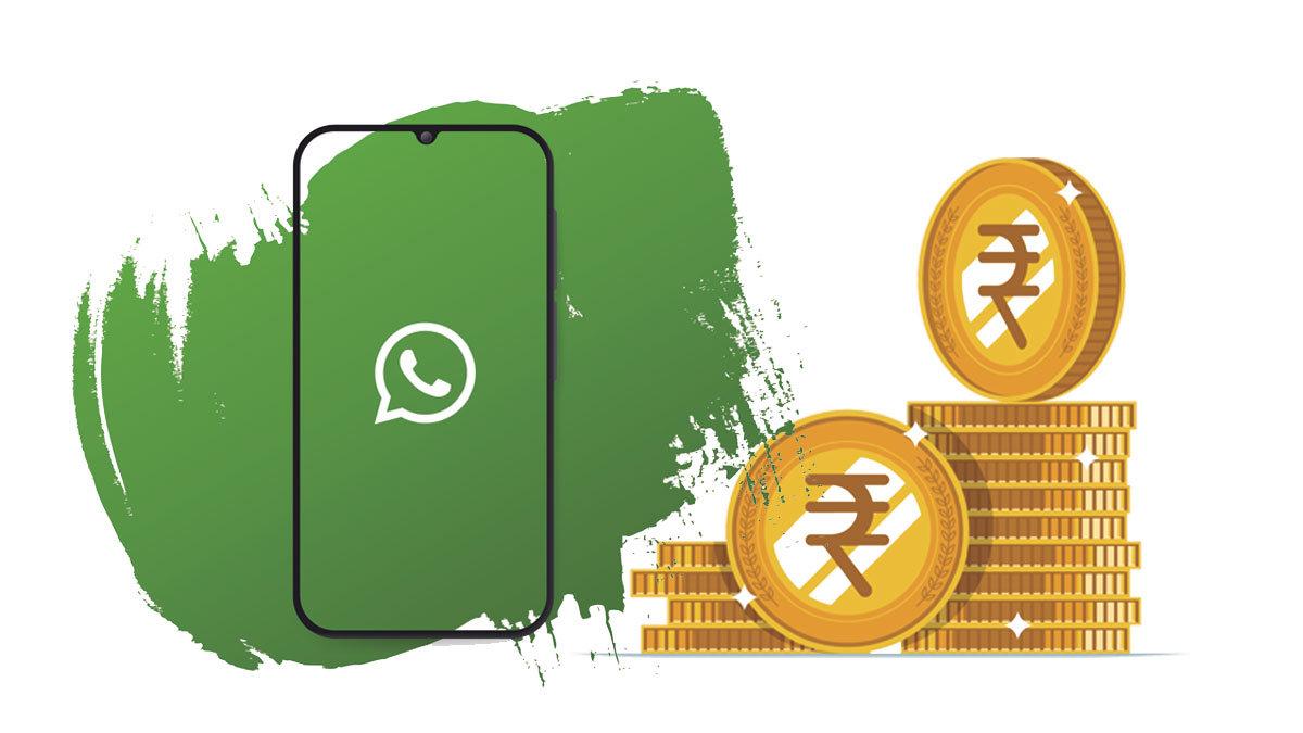 WhatsApp Payment India