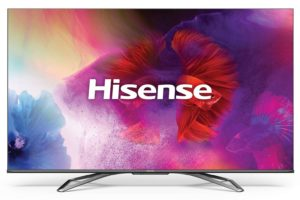Hisense End of Year Sale