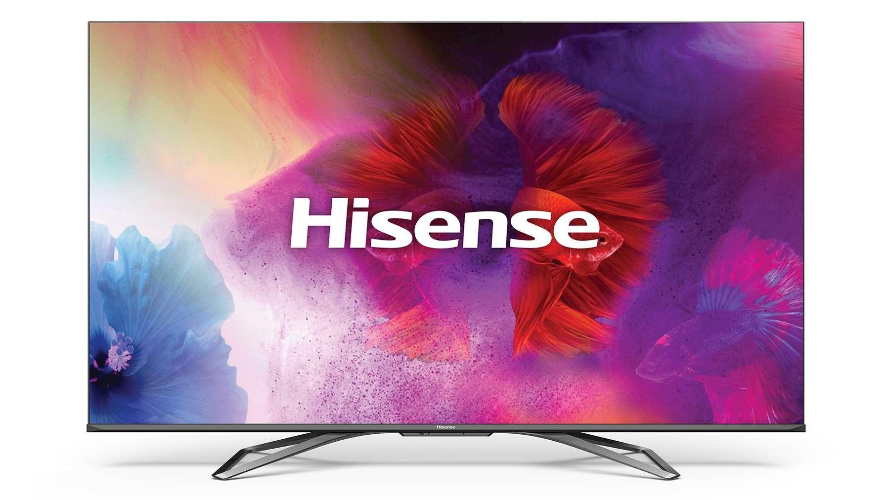 Hisense End of Year Sale