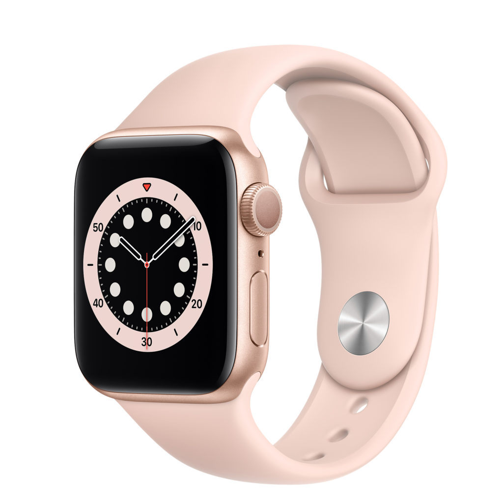 apple watch series 6 - top tech products 2020