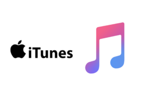 differences iTunes Apple Music