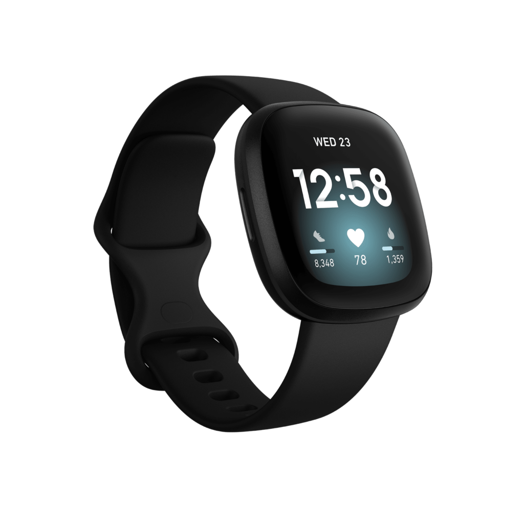 fitbit versa 3 - top tech products 2020
