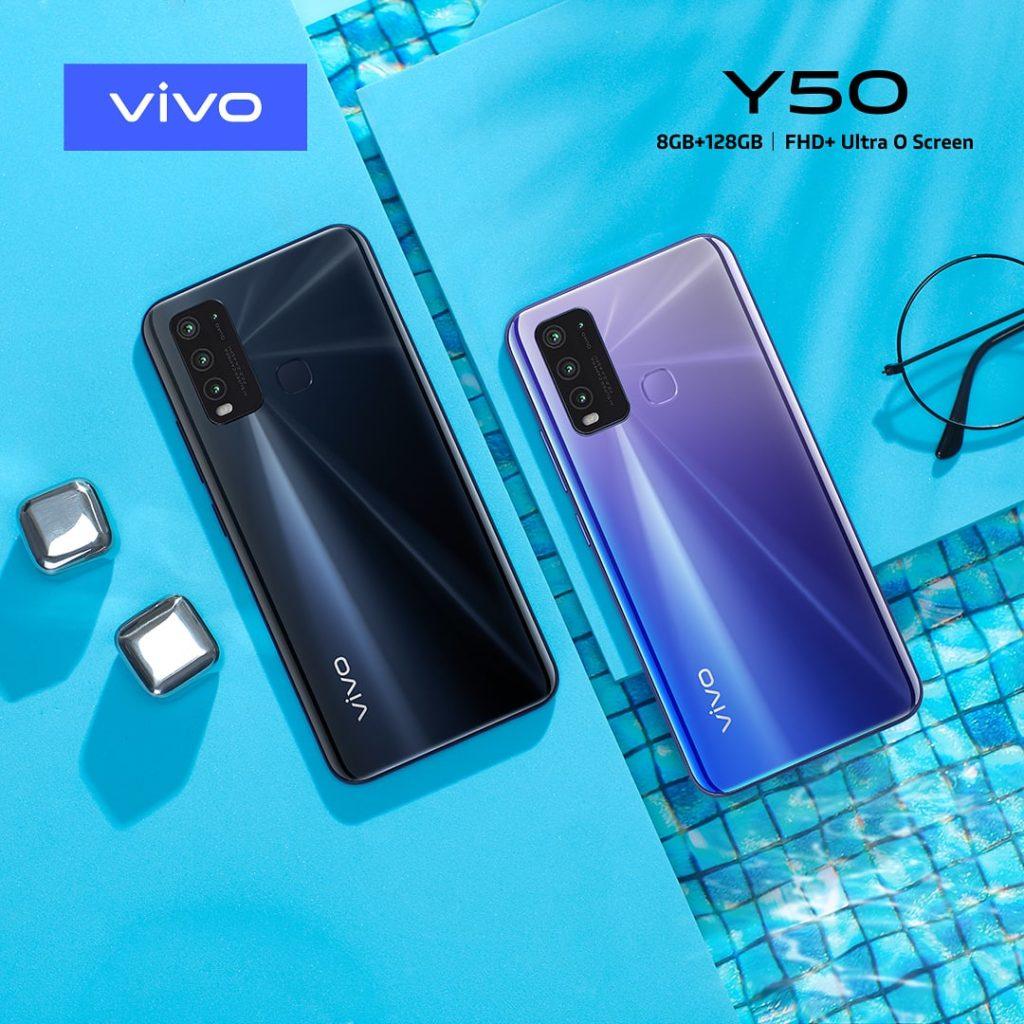 vivo smartphones Nigeria