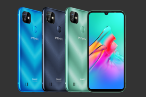 Infinix Smart HD 2021: Specs and Price
