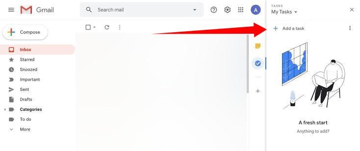 Google task Gmail