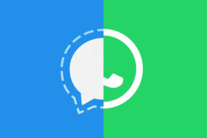 WhatsApp vs Signal: Features Comparison