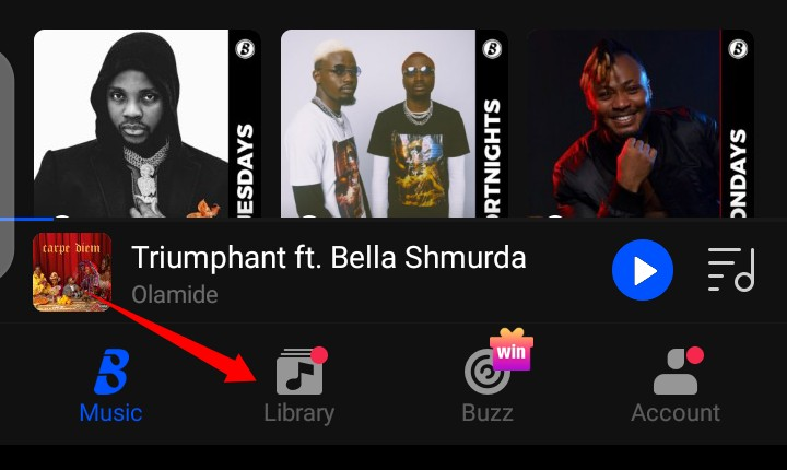 Download Music Boomplay