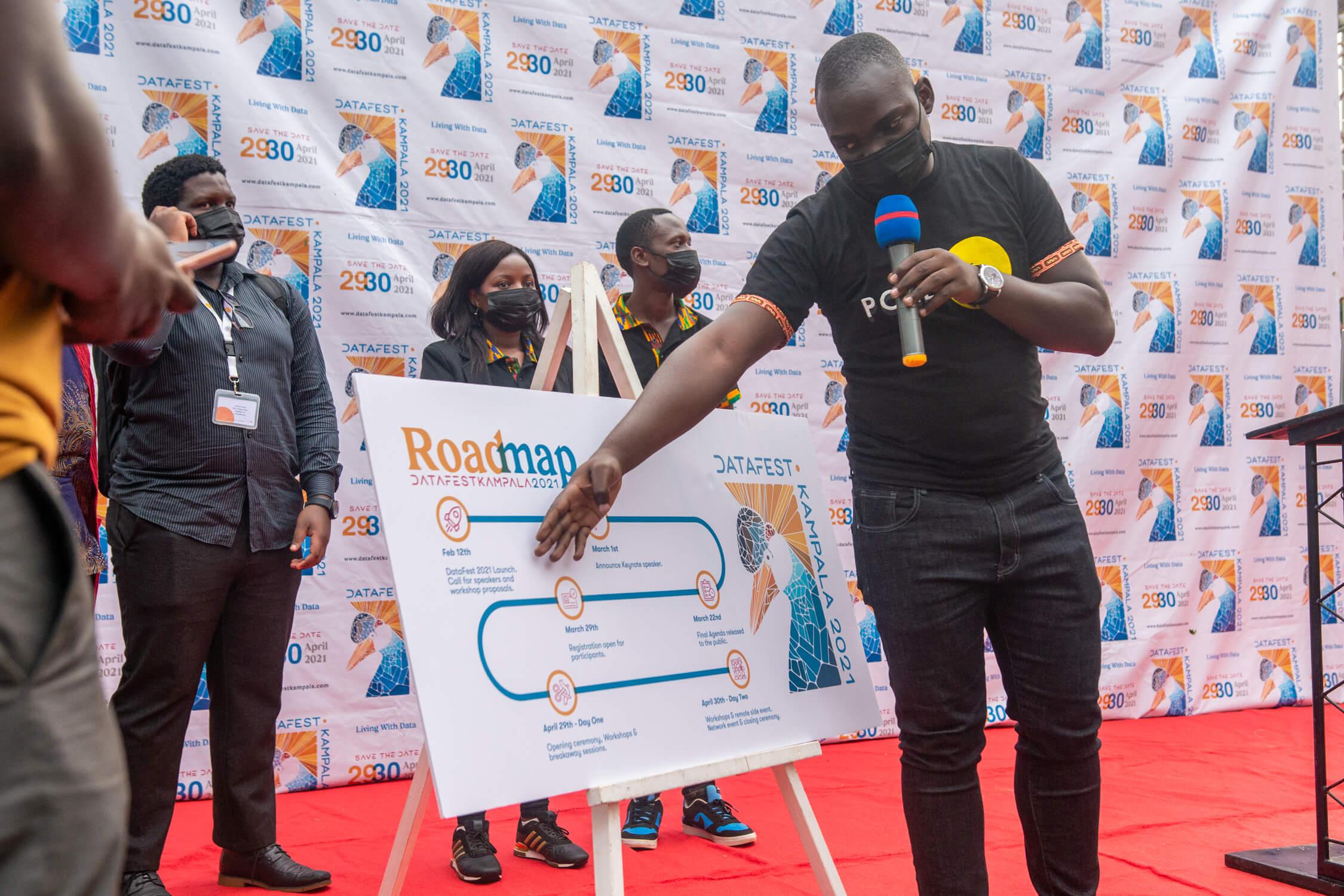 DataFest Kampala 2021