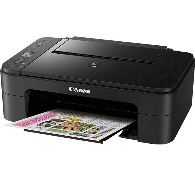 canon 3 in 1 printer jumia tech week 2021