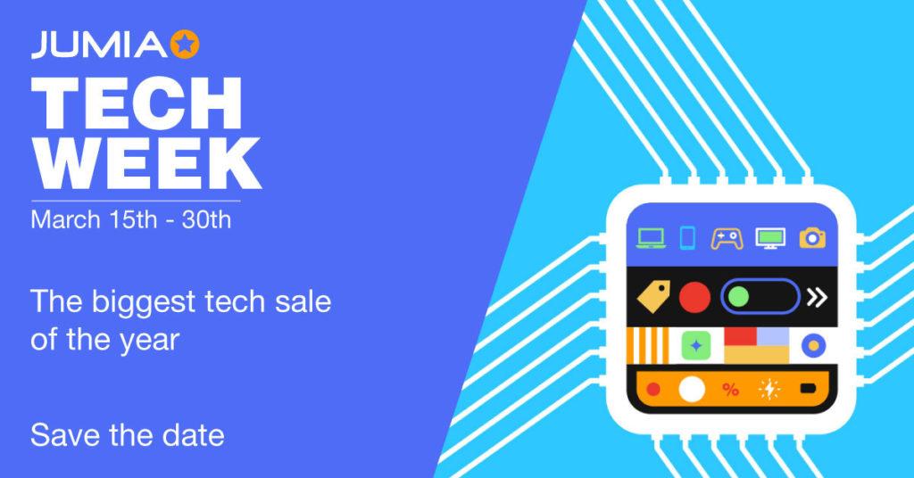 Jumia Uganda Tech Week