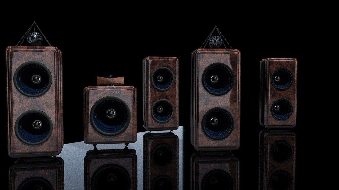 surround sound naming