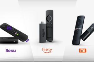 Budget HD streaming players 2021: Fire TV Stick Lite vs Roku Express HD vs Mi TV Stick