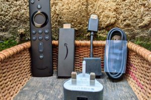 Fire TV Stick (3rd Gen)