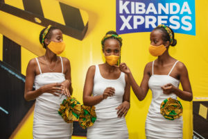 MTN Uganda Launches Kibanda Xpress to Boost Uganda's Film Industry