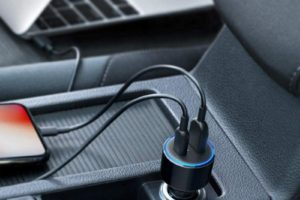 Charge Your Laptop on the Go with These USB-C Car Chargers