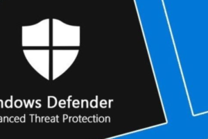 Windows Defender Command Prompt