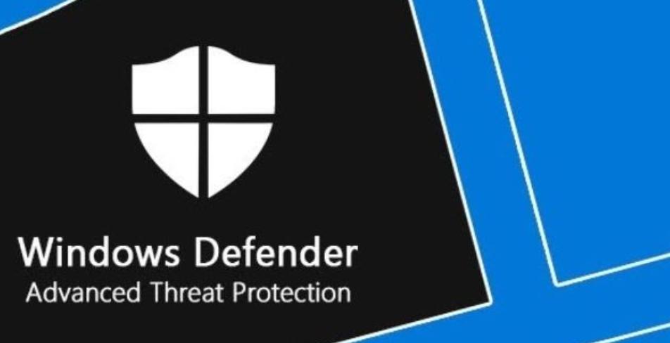 Windows Defender Command Prompt
