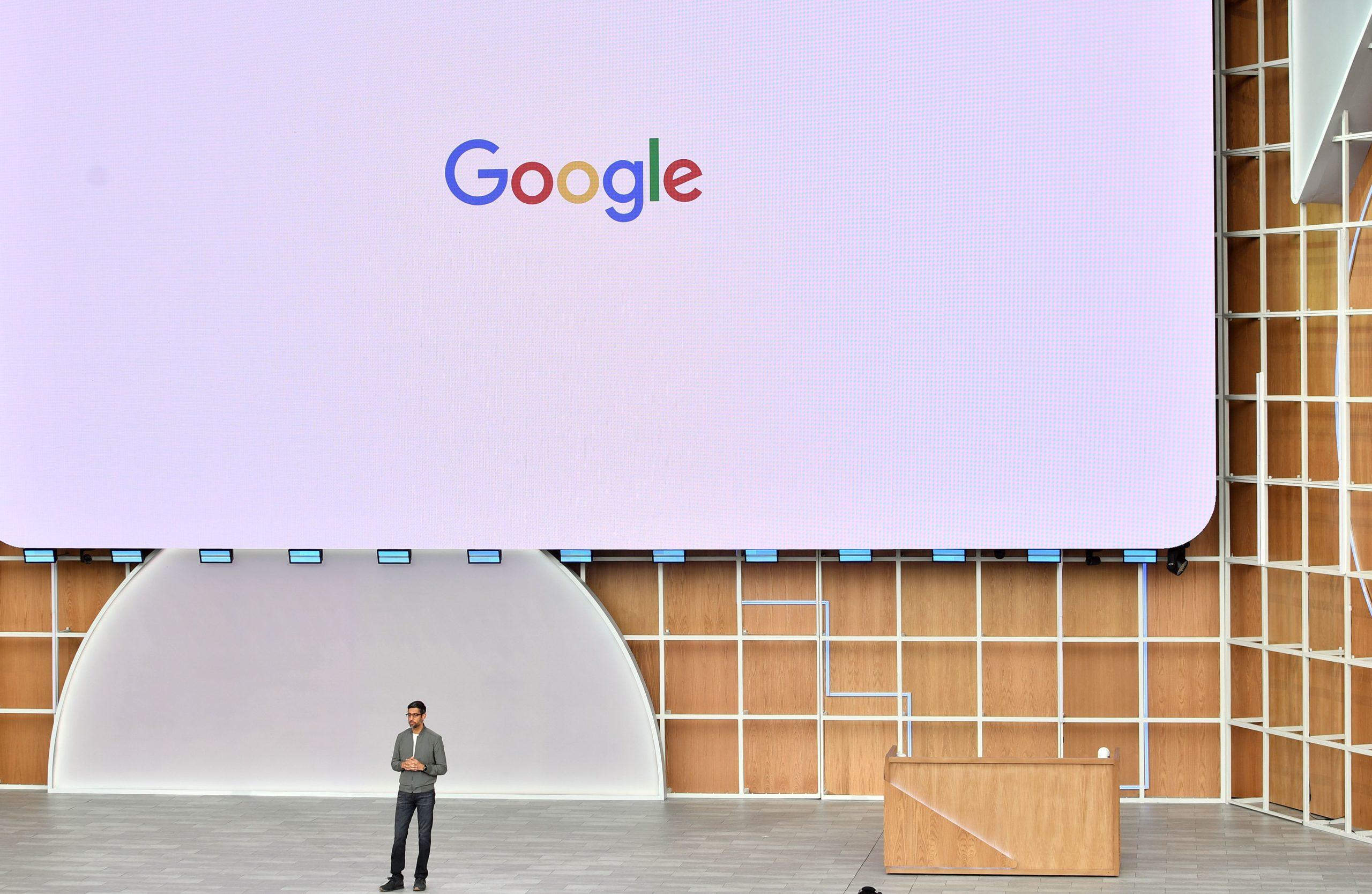 Google I/O Event