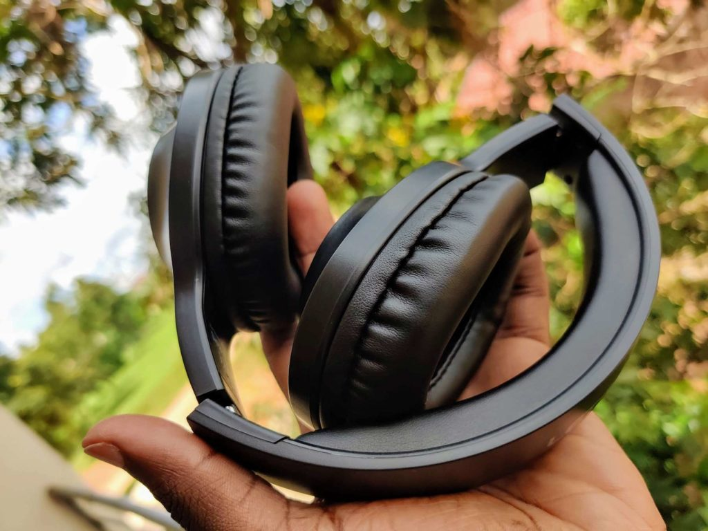 Letscom Wireless Bluetooth headphones