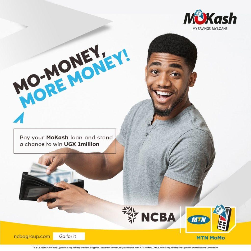 MTN Mokash Loan promo