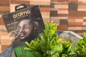 A Review Of the Oraimo Freepods 2 Earbuds (2Baba Version)