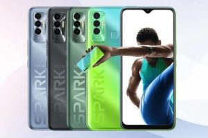 Tecno Spark 7p in Nigeria: Specs, Price And Where to Buy