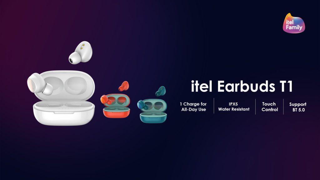 itel Online Launch Nigeria