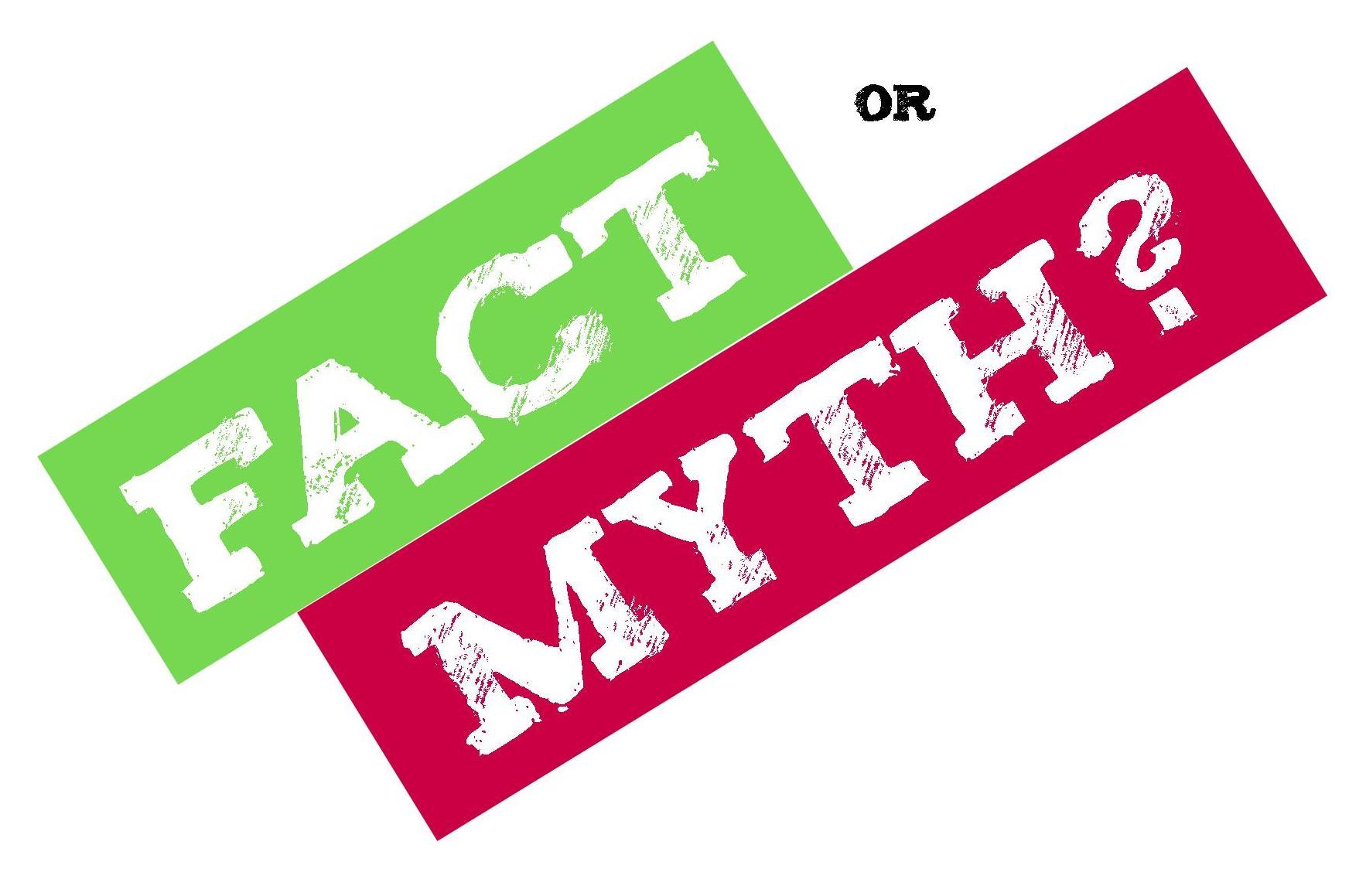 Charging myths
