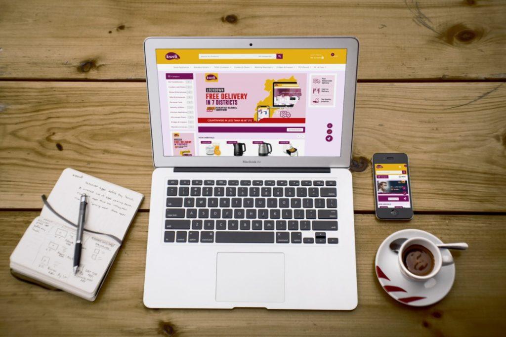 kweli online store