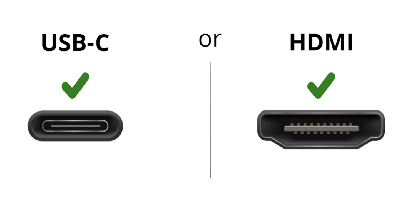 Will USB-C replace HDMI