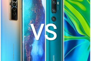 Phantom X vs Redmi Note 10 Pro
