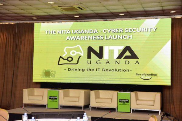 NITA-U Be Safe Online