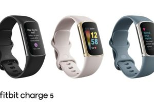 Fitbit-Charge 5