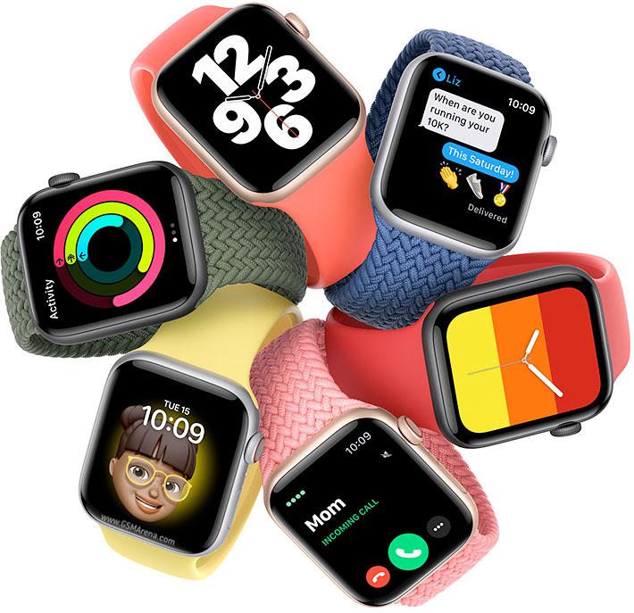 Apple watches SE prices Nigeria