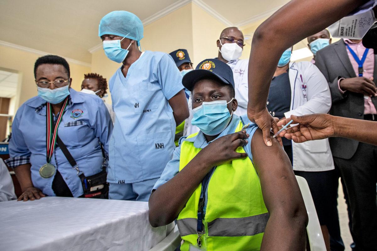 kenya-covid-vaccine
